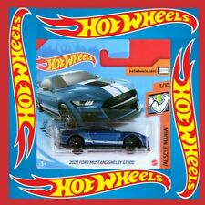 Hot Wheels 2020   2020 FORD MUSTANG SHELBY GT500   248/250 NEU&OVP