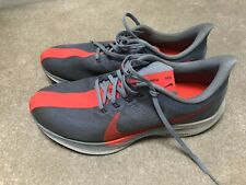 Nike Pegasus Turbo Orange / Grey - Mens 9