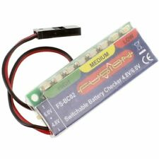 Battery Checker 4.8&6V NiCd, NiMH - P-FS-BC02