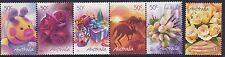 Australia 2005 Marking the Occasion Stamp Set (AU2447)
