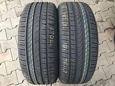 2 X 245 50 18 100 W MOE Pirelli Cinturato P7 245/50 R18 100W Runflat MO Extended