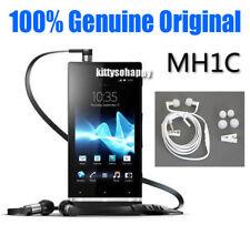 Genuine Original MH1C Headset Earphone for Sony Xperia Z Z2 Z3 L39h LT26i ST25i