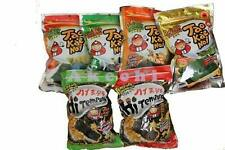 Tao Kae Noi Japanese Crispy Seaweed Bundle(6 Packs)