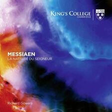 Olivier Messiaen : Messiaen: La Nativité Du Seigneur CD (2018) ***NEW***