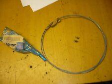 cable  piaggio vespa pk va 50 automatic  266418