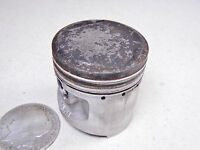 71 Honda SL100 Motosport SL 100 STD Piston & Rings