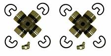 John Deere Original Equipment Cross and Bearing Assembly (Set of 2) - Ae22753