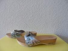 Sandalen Pantoletten Clogs    Scholl  Pescura  Gr.39  Leder  TOP