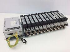 Filtro Di Segnale VISION BANK OF 12 V44's e PSU-con filtri aggiuntivi (x4)