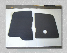 PORSCHE 924 924s 944 951 944 TURBO FACTORY UNDER HOOD PROTECTION PADS NEW 80/88