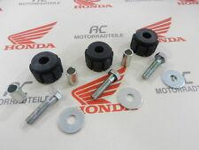 Honda CB 750 Four F2 K7-K8 Rubber Bolt Collar Washer Set Battery Box Genuine