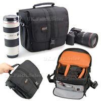 étanche antichoc Caméra épaule DSLR étui pour Canon EOS 70D 1200D 7dmkii