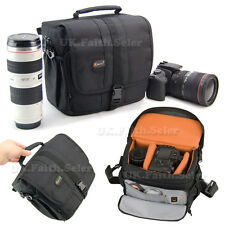 Water-proof Anti-shock DSLR Camera Shoulder Case Bag For Canon EOS 100D 6D 700D