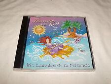 Journey to Now Iric Lambert & Friends Music CD iPhones Android Phones NEW