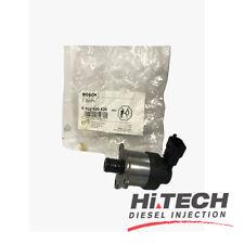 Holden Colorado Pump Metering Unit / Genuine Bosch 0928400830