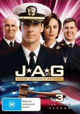 JAG Season 3 : NEW DVD