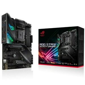 ASUS ROG STRIX X570-F GAMING Motherboard