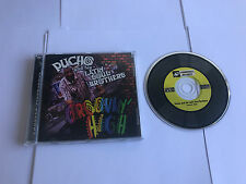 Pucho & His Latin Soul Brothers - Groovin' High (2000) CD MINT/EX