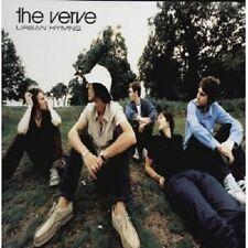 THE VERVE - URBAN HYMNS 2 VINYL LP ROCK BRIT POP INTERNATIONAL NEU