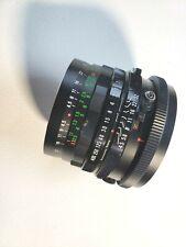Mamiya Sekor Rb 50mm f4.5 C wide angle lens