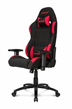 Ak Racing Siege Gaming Chair Rouge