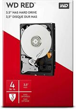 More details for wd 4tb red nas hard drive 3.5