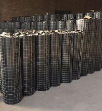 Weld WELDED Mesh - Dog mesh / Heavy Gauge - 120cmx50x50 - 2mm wire - 30m roll