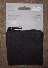 Teenage Engineering OP-1 Accessory Wallet (Black) Brand New