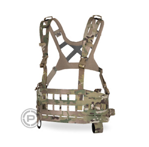 Crye Precision - AirLite Convertible Chest Rig - Multicam