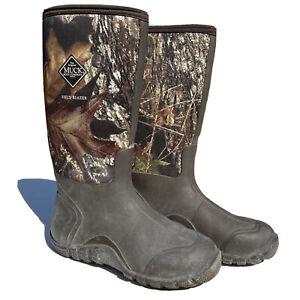 The Original Muck Boot Company Field Blazer Insulated Boot Men's Size 8