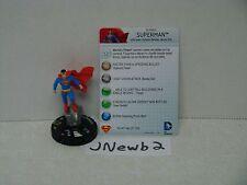 HeroClix DC World's Finest 049 Superman Super Rare!!!!!