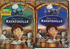 Disney Ratatouille DVD BRAND NEW FACTORY SEALED