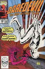 Daredevil #282 FN; Marvel | save on shipping - details inside