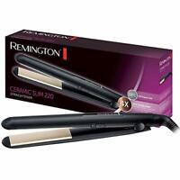 Remington S1510 Fer à Lisser, Lisseur Céramique Plaques Flottantes Tourma ...