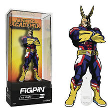 "My Hero Academia - All Might FiGPiN 3"" Enamel Pin (CMD Collectibles)"
