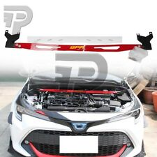 18 Fit For TOYOTA Corolla AURIS E210 Hatchback front Upper Strut Tower Bar Paint