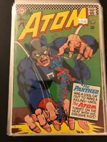 The Atom 27 High Grade DC Comic Book