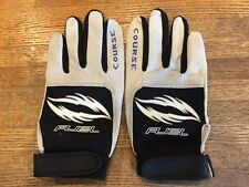MENS FUEL WaterSports Course Performance Ski Gloves-MED-NEW!!