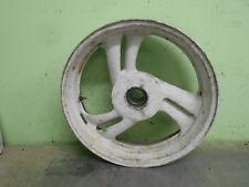 honda  600 revere  rear  wheel
