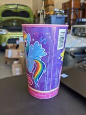My Little Pony Tall Plastic Favor Cup