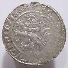 Kreuzgroschen - Wilhelm I (1381-1407 AD) Margravate of Meissen - Silver