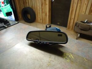 Rear View Mirror Without Telematics Fits 00-05 DEVILLE 104955