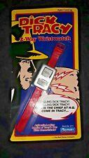 1990 Dick Tracy 2-way Wristwatch Playmates Watch 5771 NIP