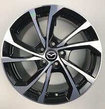 """Cerchi in lega Mazda Cx-3 Cx-5 Cx-7 Mx-5 3 Rx-8 3 4 5 6 da 16"""" NUOVI, OFFERTA"""