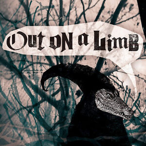 """Out On A Limb - Same 7"""" JOY DIVISION WIRE FALL"""