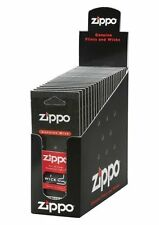 3x Packs ( Zippo Genuine Wick ) Replacement  For All Zippo Windproof Lighters