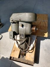 Bridgeport Shaping Attachment Vertical Milling Machine Shaper Head Pu Only Ohio
