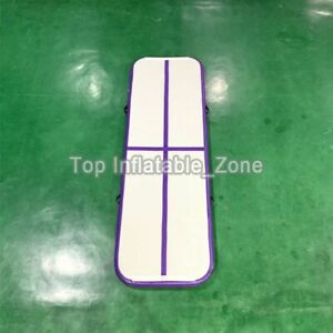 Inflatable Tumble Assisting Gymnastics Air Track Block Board For Training Kits