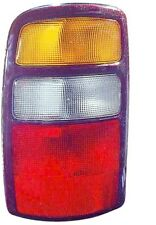 Tail Light Assembly Left Maxzone 335-1902L-ACN