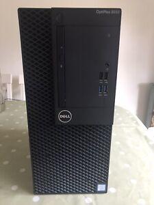 Dell OptiPlex 3050 Desktop Computer PC i3-7100 3.90GHz 4GB RAM 500GB HD